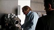 chez Gerard Depardieu -Thierry Benenati