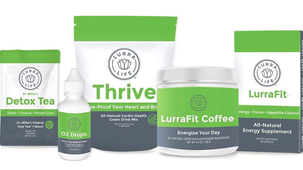Lurra Life Products