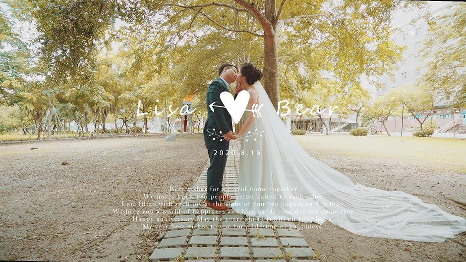 Wedding & Pre-Wedding