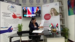 NEW APPROVED WORK PERMITS IN POLAND  - JMIS DXB