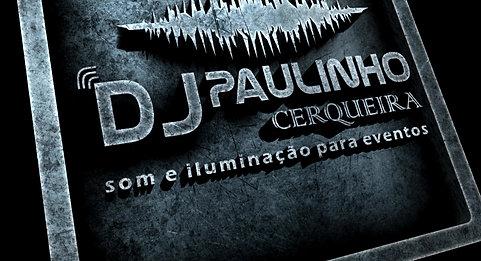 DJ Paulinho Cerqueira