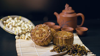 Our Story EMPIRE MOONCAKES