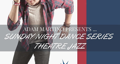 Sunday Night Dance Series