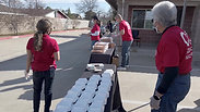 OCA Sacramento 2021 Lunar New Year Food Distribution