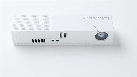 Pura Air - Smart Odour Eliminator