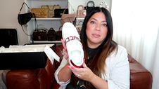 GUCCI ACE SNEAKERS UNBOXING | Naomi Peris