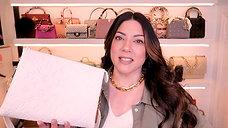LV COUSSIN BAG | IT BAG 2021 | Naomi Peris