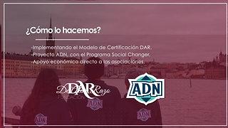 Fundación DAR - Corporativo