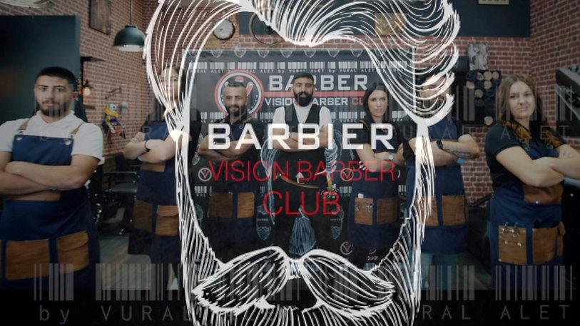 VISION BARBER SHOP