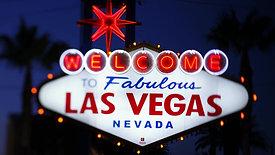 Let's go to Las Vegas