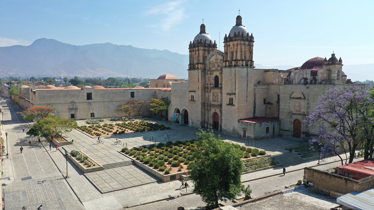 Oaxaca Extraordinario
