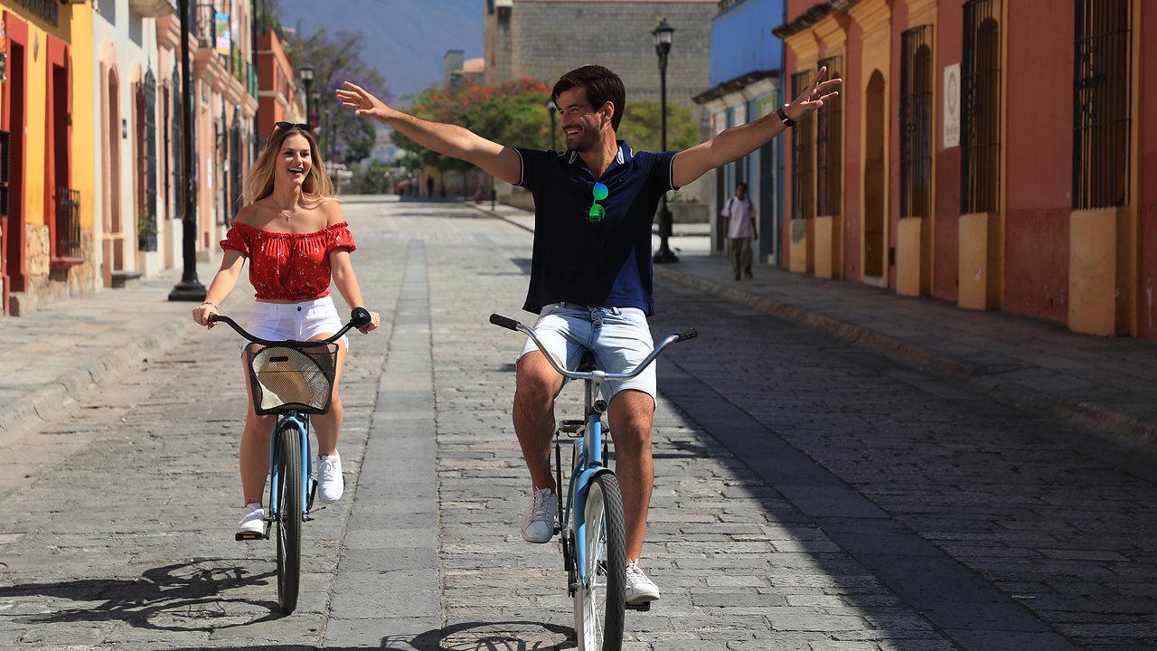 ¿Y tú, conoces Oaxaca Capital?
