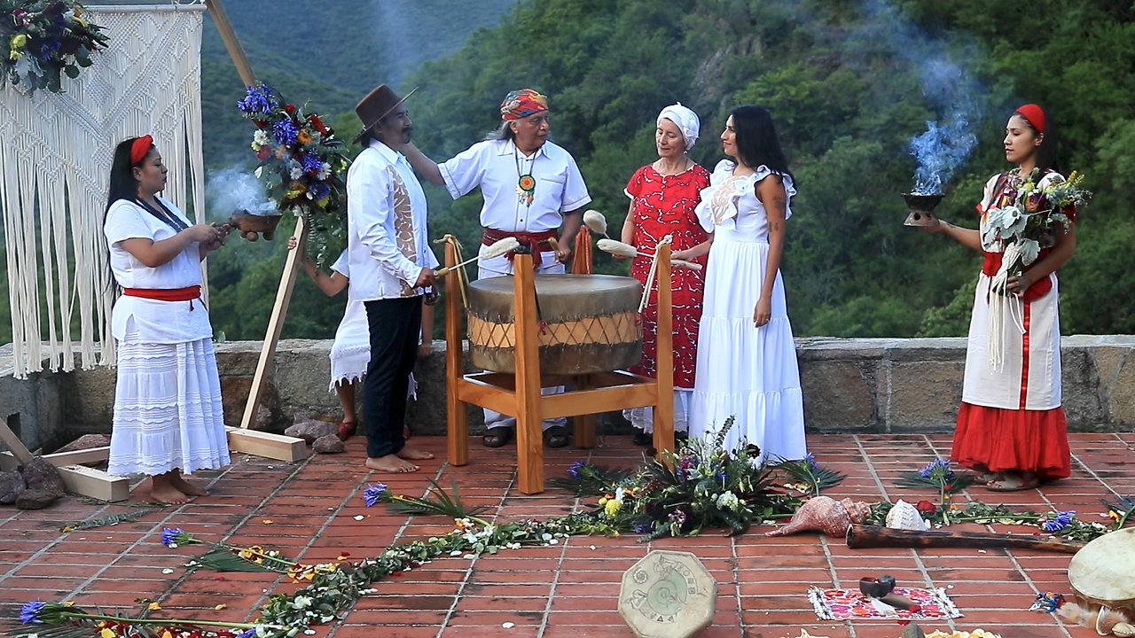 Oaxaca holístico