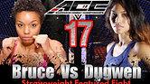 ACC17 MMA Nov 11th 2017