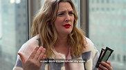 Drew Barrymore Beauty Takes