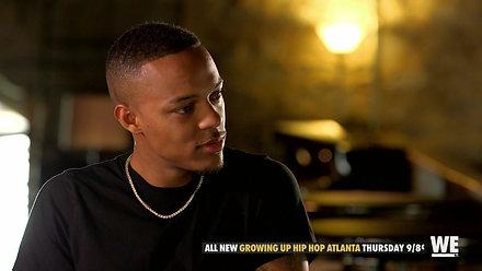 Growing Up Hip Hop Atlanta Episodic 105