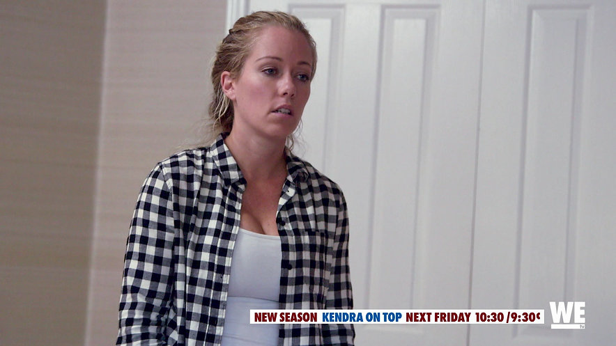 Kendra On Top S6 Clip Launch