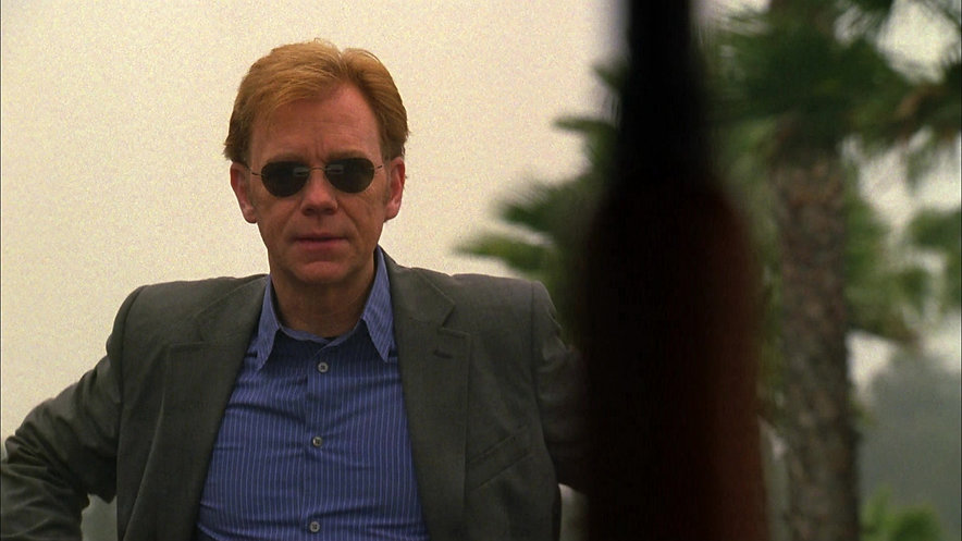CSI Miami 3-13 COP KILLER