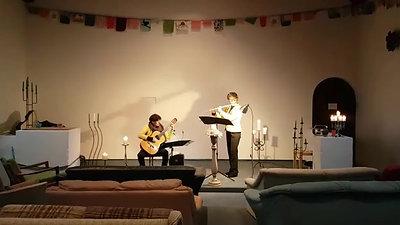 Histoire du Tango, Astor Piazzolla
