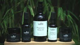 Sadhu Aromatherapy Product Range Bamboo