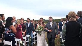 Lauren & Josiah: Wedding Recap