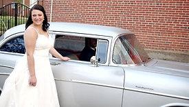 Chelsea & Drew: Wedding Trailer
