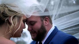 Ansley & Phillip: Wedding Trailer