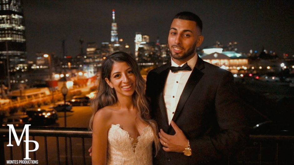 Wedding Review 9.28.19