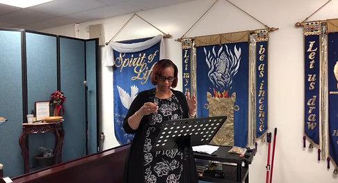 Holy Spirit Final