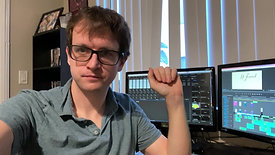 Michael Felker - BFA 10 - Editing Remotely