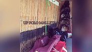 UP Polo Mallets & Tack Trailer