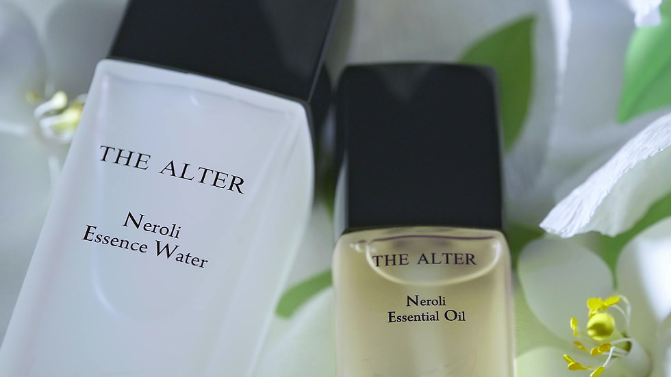 The Alter與生活