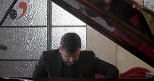 C. Franck: Prelude, Chorale and Fugue FWV. 21