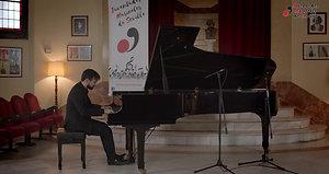 M. Ravel: Ondine