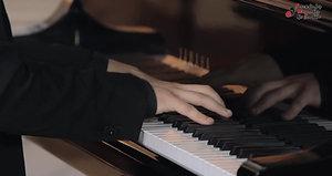 Wagner/Liszt: Isolde's Liebestod S. 447