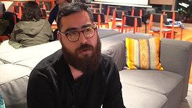 Andrés Laos - BBVA