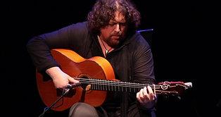 Jose Luis de la Paz:  Ensemble 1
