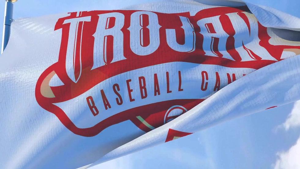 Introducing Trojan Baseball Camps