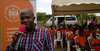 District Councillor speech