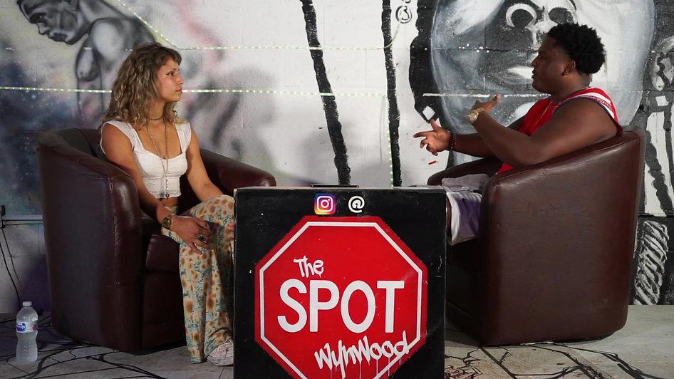 Unplugged - Miranda Shines
