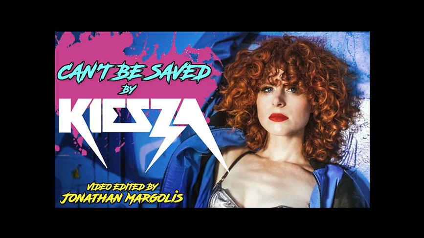 """Cant Be Saved"" by Kiesza"