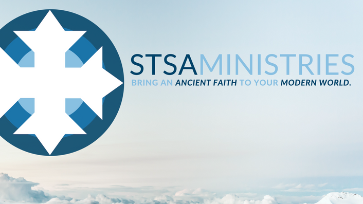 Introducing STSA Ministries