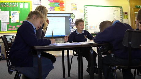 Our Lady's R.C. Primary School Promotional Video NEW