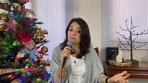 Claudia Arias - Mexico