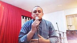 Luis Orlando - El salvador