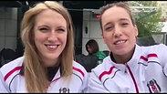 Helene & Lise