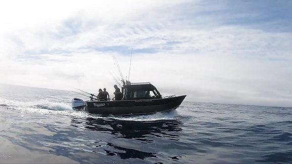 Raider 220 Pro Fisherman
