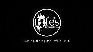 Vinyl Logo Sting