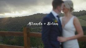 Miranda & Kieran