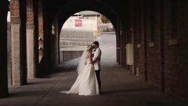 Michael & Jessica Featurette Film